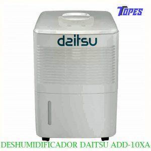 DESHUMIDIFICADOR DAITSU ADD-10XA
