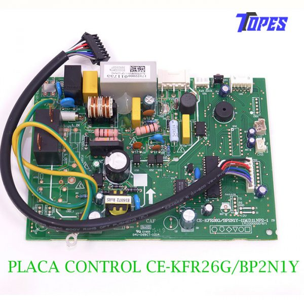 PLACA CONTROL CE-KFR26G/BP2N1Y