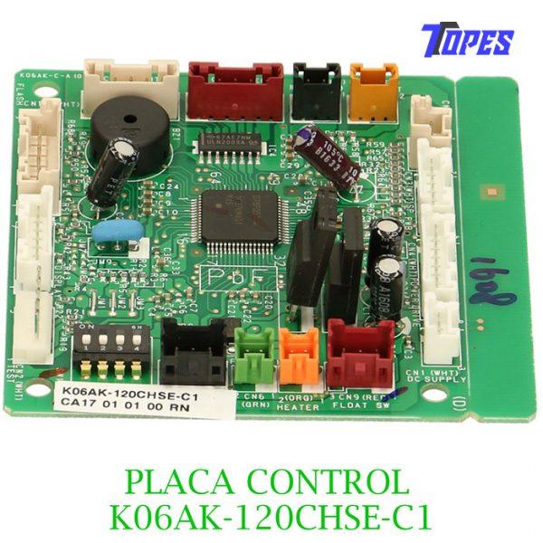 PLACA CONTROL K06AK-120CHSE-C1