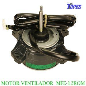MOTOR VENTILADORMFE-12ROM