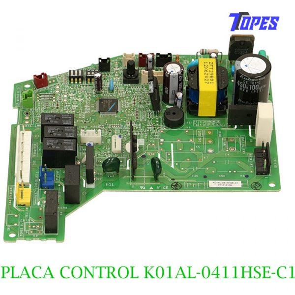 PLACA CONTROL K01AL-0411HSE-C1