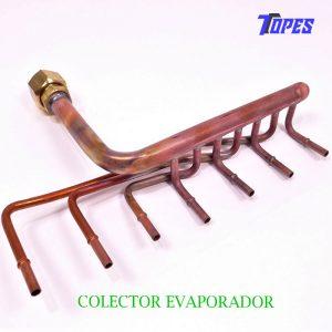 COLECTOR EVAPORADOR 9371333052