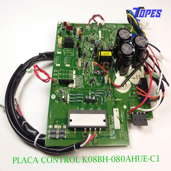 PLACA CONTROL K08BH-080AHUE-C1