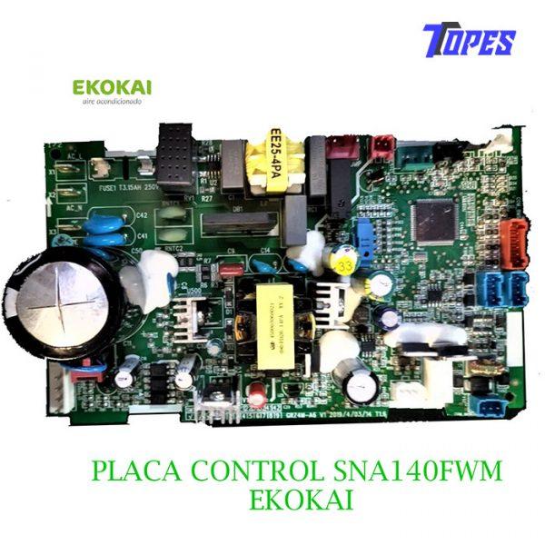 PLACA CONTROL 30002060227