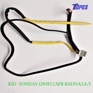 KIDSONDAS GWH12AFB-K6DNA3A/I