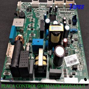 PLACA CONTROL GWH12AFB-K6DNA3A/I