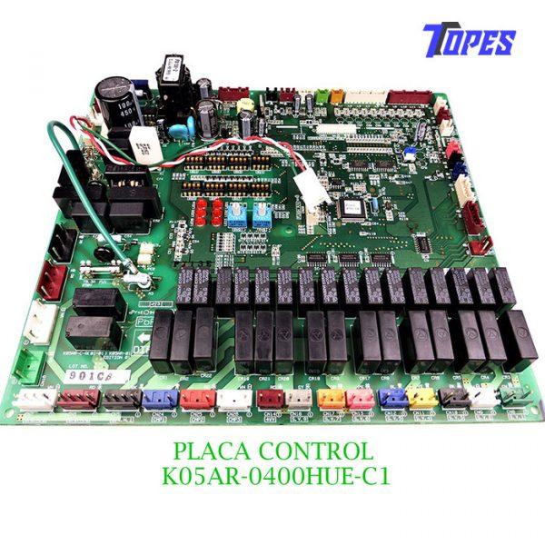 PLACA CONTROL K05AR-0400HUE-C1