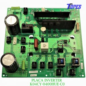 PLACA INVERTER K04CY-0400HUE-C0