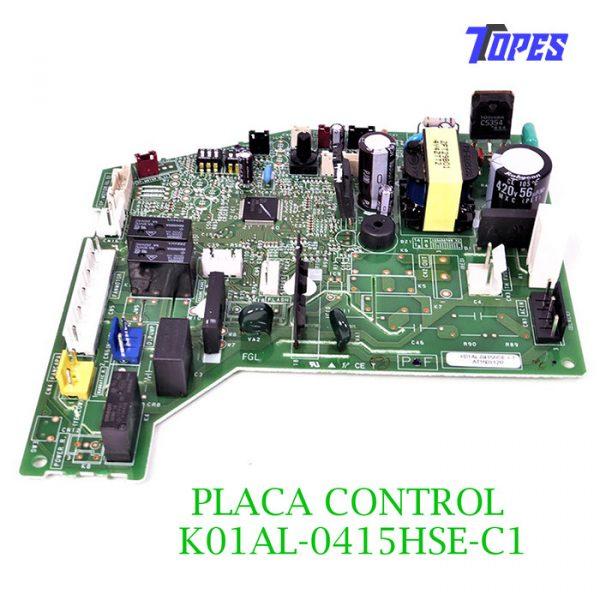 PLACA CONTROL K01AL-0415HSE-C1