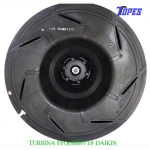 TURBINA FFQ60B8V18 DAIKIN