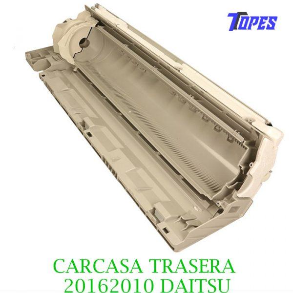 CARCASA TRASERA 20162010 DAITSU