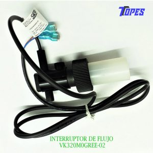 INTERRUPTOR DE FLUJO VK320M0GREE-02