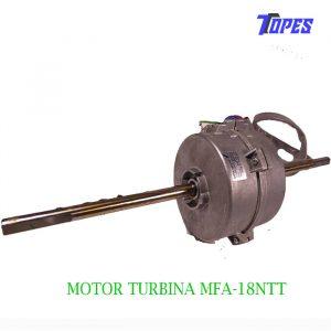 MOTOR TURBINA MFA-18NTT