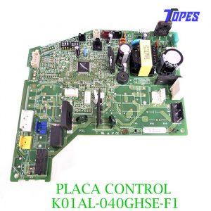PLACA CONTROL K01AL-040GHSE-F1