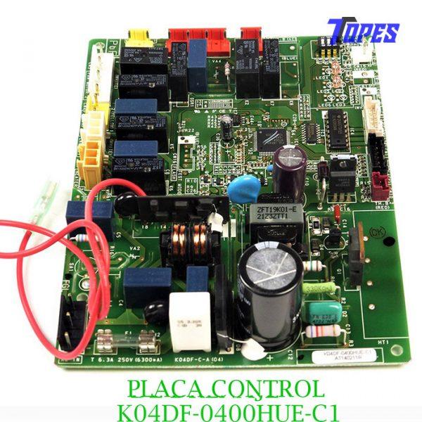 PLACA CONTROL K04DF-0400HUE-C1