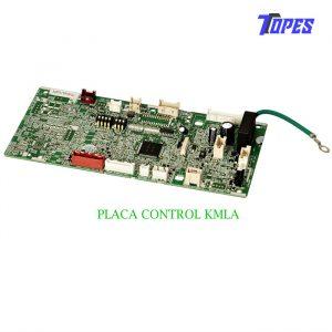 PLACA CONTROL KMLA