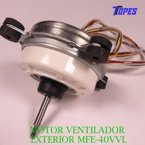 MOTOR VENTILADOR EXTERIOR MFE-40VVL