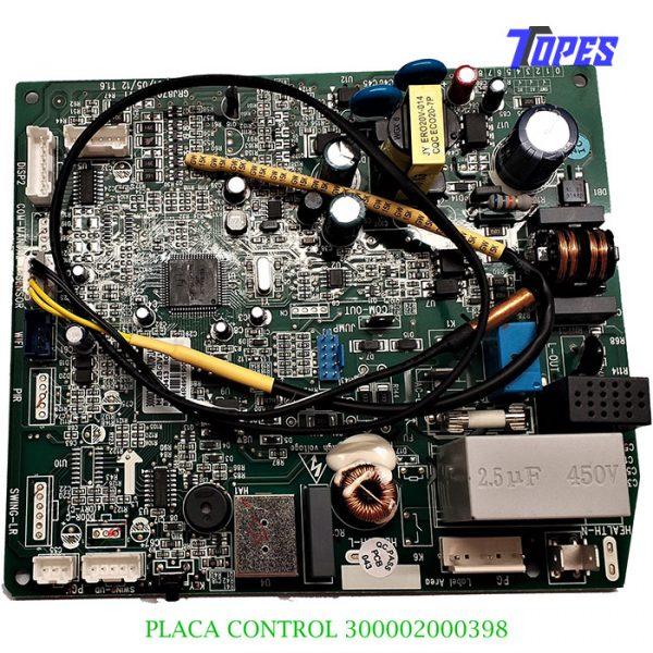 PLACA CONTROL 300002000398