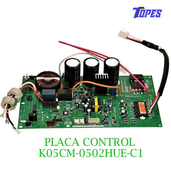PLACA CONTROL K05CM-0502HUE-C1