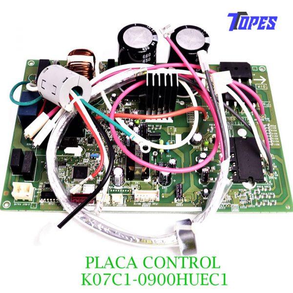PLACA CONTROL K07C1-0900HUEC1