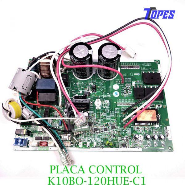 PLACA CONTROL K10BO-120HUE-C1