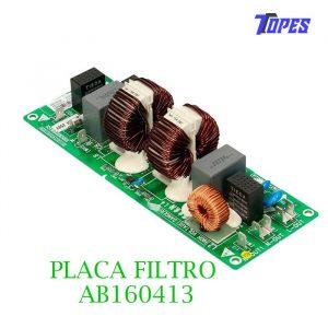 PLACA FILTRO AB160413 GREE