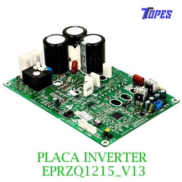 PLACA INVERTER EPRZQ1215_V13