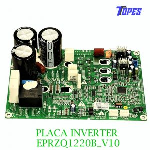 PLACA INVERTER EPRZQ1220B_V10