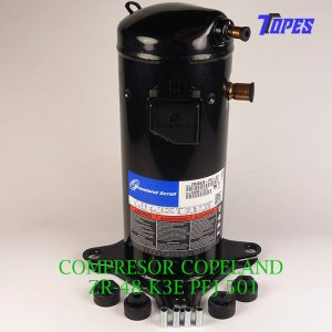 COMPRESOR COPELAND ZR-48-K3E PFJ 501