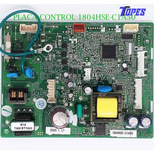 PLACA CONTROL 1804HSE-C1A50