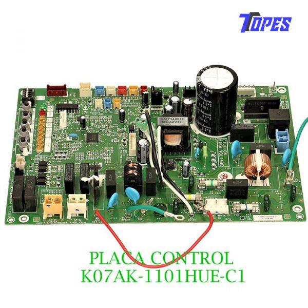PLACA CONTROL K07AK-1101HUE-C1