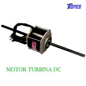 MOTOR TURBINA DC GFH30K3FI